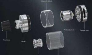 Come Funziona Atomizzatore Sigaretta Elettronica
