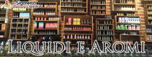 Liquidi e aromi